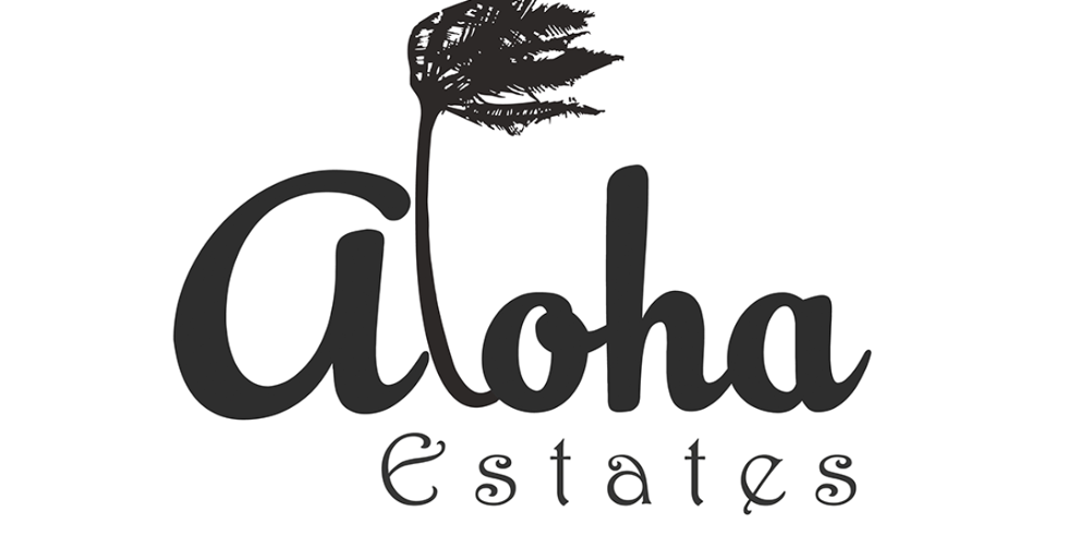 Sign up now for and get more info on Aloha Estates