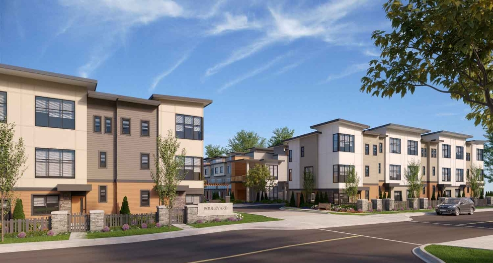 Buying a Townhouse at Boulevard at Town Center in Langley. View the latest MLS photos, prices, & open house information with haus REAL ESTATE today!