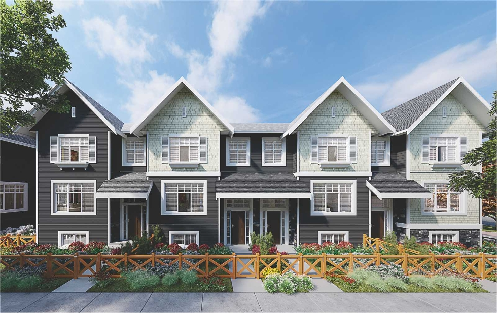 Looking for info on Evolve in South Surrey? View the latest photos, prices, and floorplans with Haus Real Estate.