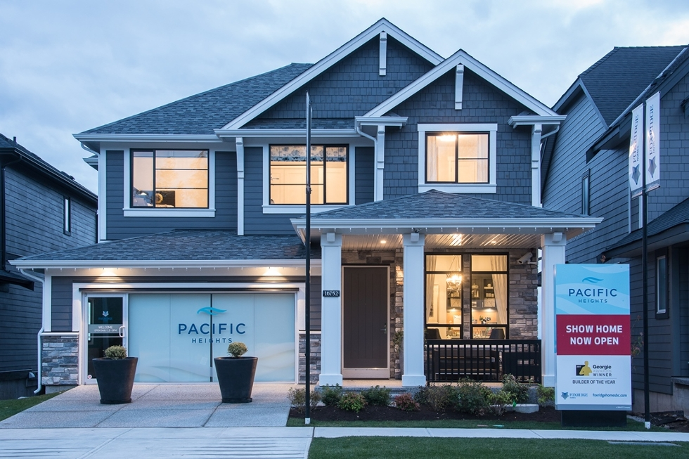 Looking for info on Pacific Heights by Foxridge? View the latest photos, prices and floorplans with Haus Real Estate