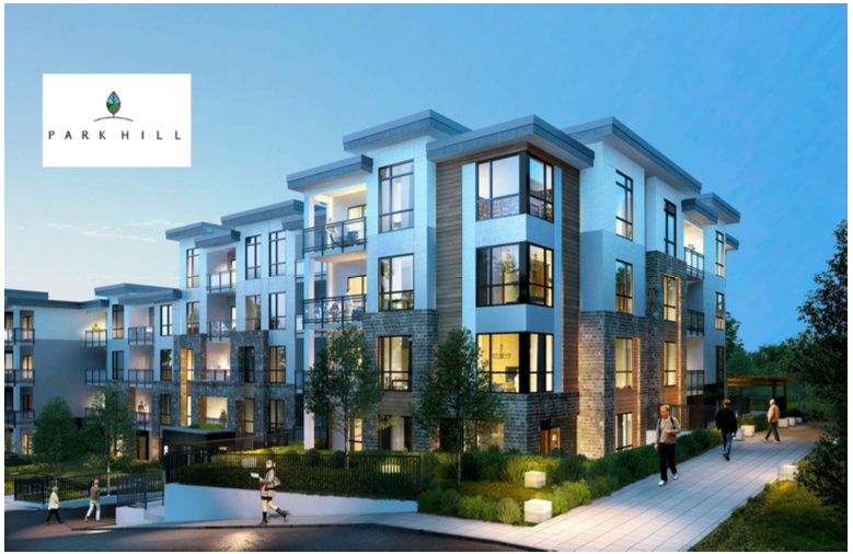 Looking for info on Park Hill Condos in Langley? View the latest photos, prices and floorplans with Haus Real Estate