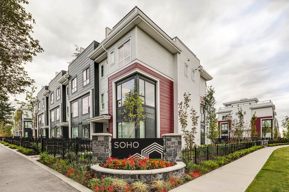 Looking for info on SOHO 2 in South Surrey? View the latest photos, prices and floorplans with Haus Real Estate