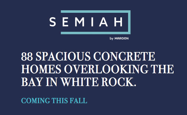 Looking for info on Semiah in White Rock? View the latest photos, prices and floorplans with Haus Real Estate
