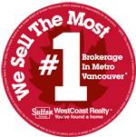 Haus Real Estate is working with the #1 brokerage in Metro Vancouver. Haus Real Estate, we sell the most.